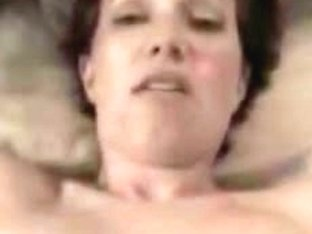 Fucking my wife for a facial video