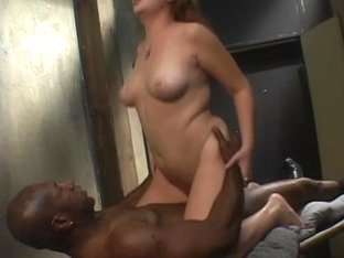 Excited doctor corners a hot patient to group-sex
