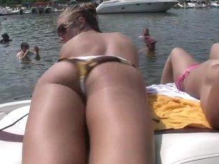 SpringBreakLife Video: Weekend Boat Bash
