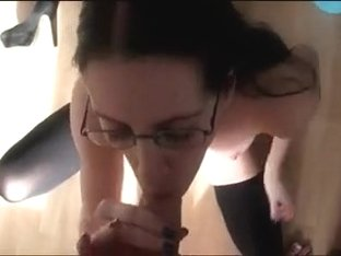 Adorable Tractable German compliant, Drilled and Jizz Flow 6