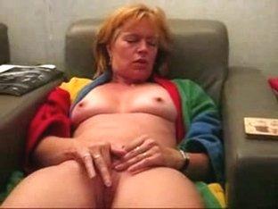 Videos of my slut wife masturbating