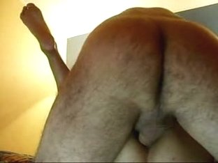 Hardcore anal bed porno of tanned ten