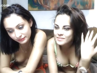 bianca and lucy non-professional clip on 01/10/15 03:55 from chaturbate