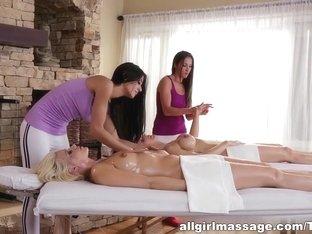 Incredible pornstar in Hottest HD, Lesbian xxx clip