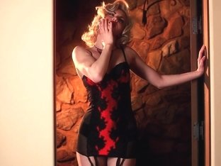 Best pornstars Miss White, Carissa White in Hottest Solo Girl, Babes adult scene