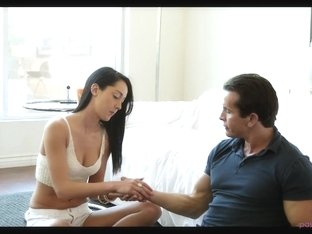 Crazy pornstar Sabrina Banks in Exotic Hardcore, HD sex video