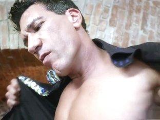 Crazy pornstar Kristine Crystalis in exotic anal, threesome xxx clip
