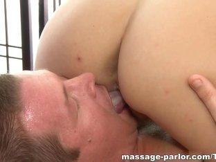 Fabulous pornstars Chris Evans, Karina White in Crazy HD, Massage xxx movie