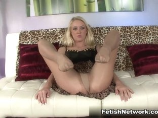 Incredible pornstar in Horny Fetish, Blonde porn clip