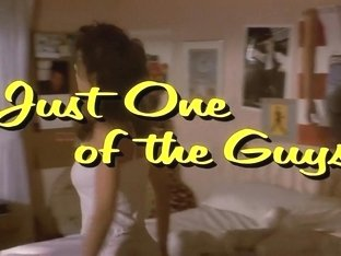 Just One Of The Guys (1985) Joyce Hyser