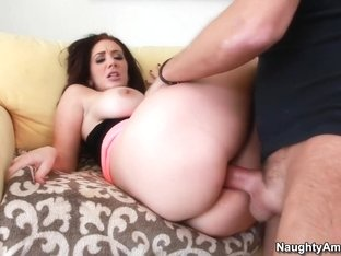 Jayden Jaymes & Alec Knight in I Have a Wife