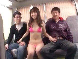 Horny Japanese chick Mahiro Aine in Hottest Fingering, Blowjob/Fera JAV video