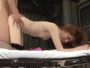 Crazy Japanese whore in Amazing BDSM, Facial JAV movie