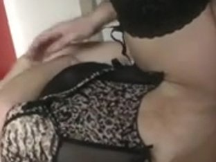 cougar fuck anal