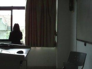 Asian schoolgirl pissing hidden camera video for download