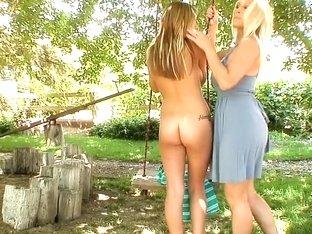 Hottest pornstar in fabulous threesome, dildos/toys xxx video