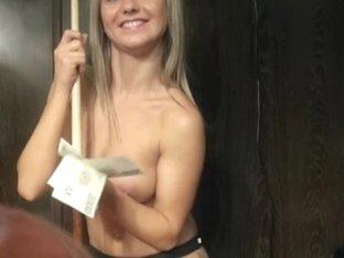 Czech whore mikayla pounded by stranger boyfrend for some money