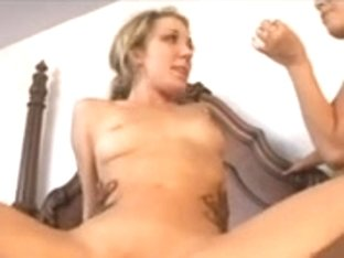 AMY IR double penetration BRIDE