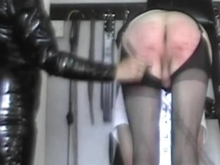 SISSY BITCH PUNISHED