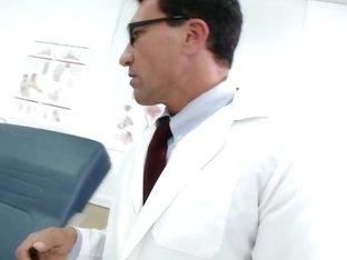Doctor Adventures: But Doc, I'm Not a Slut!