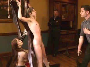 Newbie Flogging Brunch