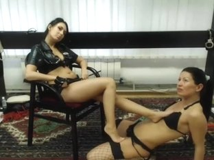 dominashow non-professional movie scene on 01/19/15 14:26 from chaturbate