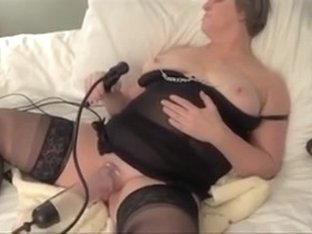 wife pump sex toy