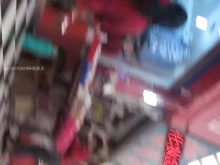 hot Chinese girls upskirt part 1