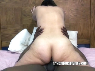 Obese mother I'd like to fuck Liisa receives her older cookie drilled hard