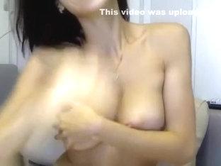 Incredible Webcam clip