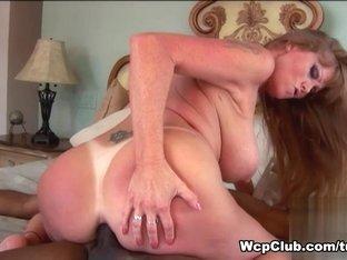 Exotic pornstar in Hottest Facial, Redhead adult video