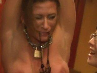 Slave Initiation: buffy