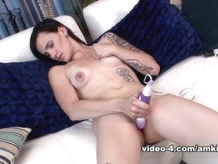 Incredible pornstar Nikki Hearts in Hottest Tattoos, Small Tits adult video