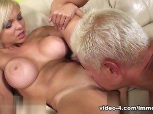 Incredible pornstar Nikki Monroe in Exotic Dildos/Toys, Fingering adult video