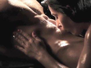 Crazy pornstar Cristal Caitlin in hottest hardcore, cunnilingus sex video