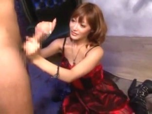 Amazing Japanese chick Kirara Asuka in Fabulous DP/Futa-ana, Lingerie JAV movie