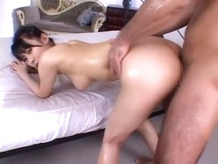 Hottest Japanese slut China Miyu in Best JAV video