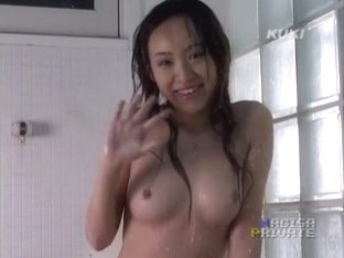 Exotic Japanese model Nagisa in Amazing Babysitters, Handjobs JAV video