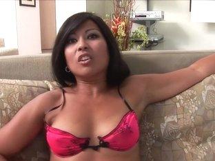Hottest pornstar Max Mikita in incredible anal, cunnilingus xxx clip