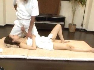 Exotic Japanese girl Kotone Amamiya in Crazy Blowjob, Fingering JAV scene