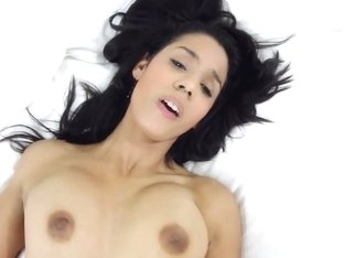 Karmen Bella in Exotic First Time Girl Fucked Hard