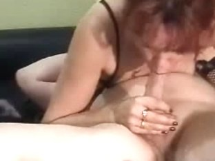 Passionate oral sex in the most voluptuous 69 position