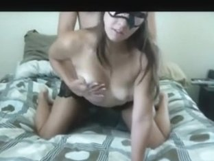 Sex with hawt skinny and tanned wife