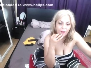 sweetblond4u non-professional record on 07/02/15 10:26 from chaturbate