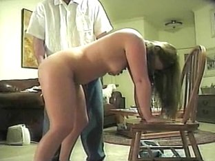 vicious wife spanked