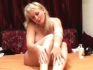 bustedwifes intimate record on 01/31/15 01:29 from chaturbate