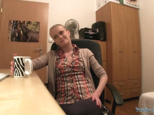 PublicAgent Video. Kate