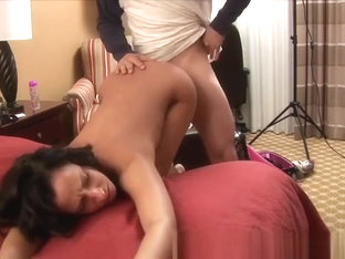 Amazing Homemade record with Couple, Lingerie scenes