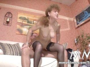 Fabulous pornstar in Horny Blowjob, Hardcore porn movie