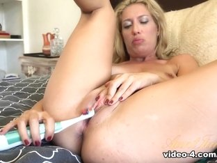 Exotic pornstar Stevie Lix in Amazing Small Tits, Blonde xxx clip